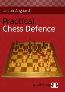 Practical Chess Defence, Paperback Book