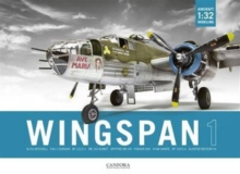 Wingspan : 1:32 Aircraft Modelling Vol. 1, Paperback / softback Book