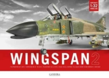 Wingspan : 1:32 Aircraft Modelling Vol. 2, Paperback Book