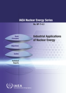 Industrial Applications of Nuclear Energy : IAEA Nuclear Energy Series No. NP-T-4.3, Paperback / softback Book