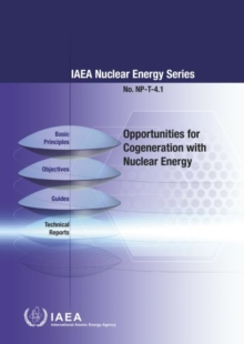 Opportunities for Cogeneration with Nuclear Energy, Paperback / softback Book