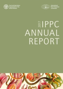 2017 IPPC annual report, Paperback / softback Book