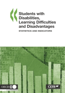 Students with Disabilities, Learning Difficulties and Disadvantages Statistics and Indicators, PDF eBook