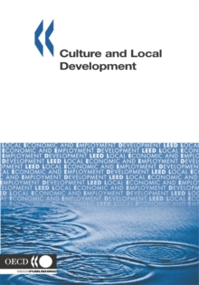 Local Economic and Employment Development (LEED) Culture and Local Development, PDF eBook