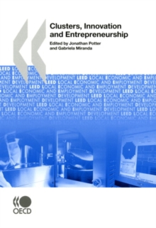 Local Economic and Employment Development (LEED) Clusters, Innovation and Entrepreneurship, PDF eBook