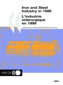 Iron and Steel Industry 2001, PDF eBook