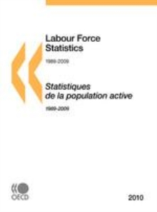 Labour Force Statistics 2010, PDF eBook