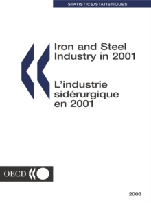 Iron and Steel Industry 2003, PDF eBook