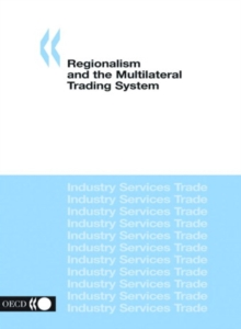 Regionalism and the Multilateral Trading System, PDF eBook