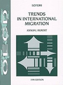 Trends in International Migration 1998 Continuous Reporting System on Migration, PDF eBook