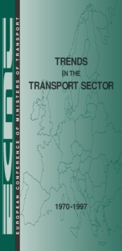 Trends in the Transport Sector 1999, PDF eBook