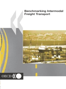 Benchmarking Intermodal Freight Transport, PDF eBook