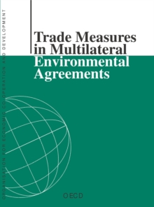 Trade Measures in Multilateral Environmental Agreements, PDF eBook