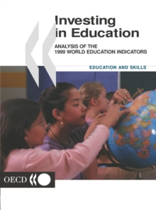 World Education Indicators 1999 Investing in Education, PDF eBook