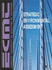 Strategic Environmental Assessment for Transport, PDF eBook
