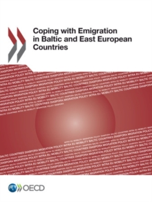 Coping with Emigration in Baltic and East European Countries, PDF eBook