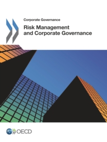 Corporate Governance Risk Management and Corporate Governance, PDF eBook