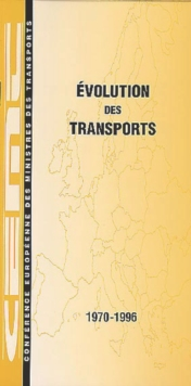 Evolution des transports 1998, PDF eBook