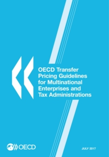 OECD Transfer Pricing Guidelines for Multinational Enterprises and Tax Administrations 2017, PDF eBook