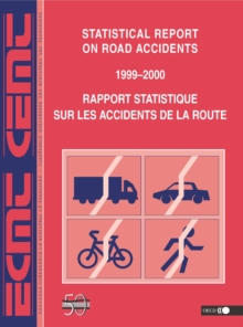 Statistical Report on Road Accidents 2003, PDF eBook