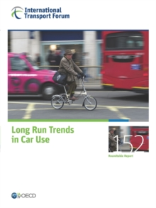 ITF Round Tables Long-run Trends in Car Use, PDF eBook