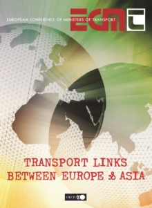 Transport Links between Europe and Asia, PDF eBook