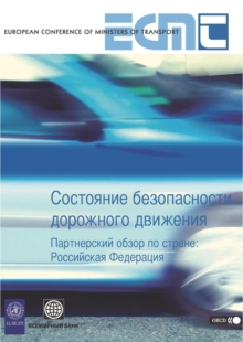Road Safety Performance National Peer Review: Russian Federation, PDF eBook