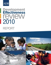 Development Effectiveness Review 2010 Report, EPUB eBook
