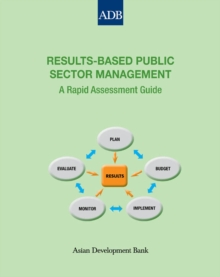 Results-Based Public Sector Management : A Rapid Assessment Guide, EPUB eBook