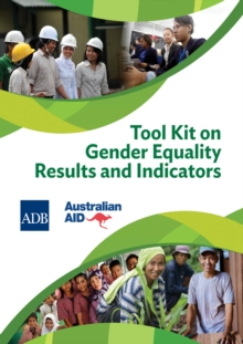 Tool Kit on Gender Equality Results and Indicators, EPUB eBook
