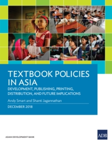 Textbook Policies in Asia : Development, Publishing, Printing, Distribution, and Future Implications, EPUB eBook