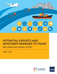 Potential Exports and Nontariff Barriers to Trade : Sri Lanka National Study, EPUB eBook