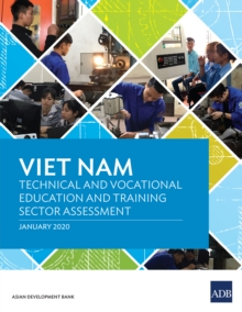 Viet Nam Technical and Vocational Education and Training Sector Assessment, EPUB eBook