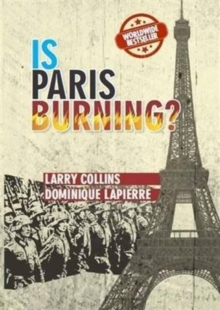 Is Paris Burning?, Paperback Book