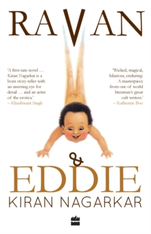 Ravan And Eddie, Paperback / softback Book