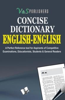 Hindi - English Dictionary: EDITORIAL BOARD: 9789352150861