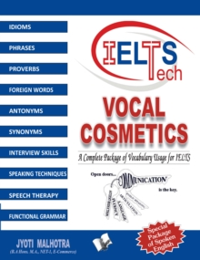 IELTS - Vocal Cosmetics (book - 3), EPUB eBook