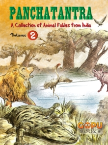 Panchatantra - Volume 2 : -, EPUB eBook