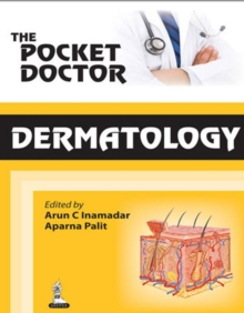 The Pocket Doctor: Dermatology, Paperback Book