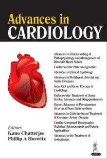Advances in Cardiology, Paperback Book