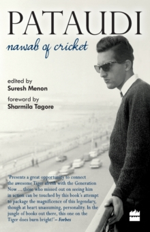Pataudi - Nawab Of Cricket, Paperback Book