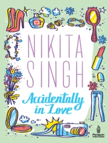 Accidentally in Love, EPUB eBook