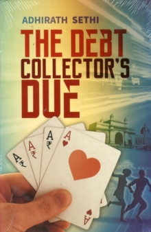 The Debt Collector's Due, Paperback Book
