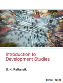 Introduction to Development Studies, Paperback Book