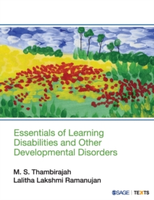 Essentials of Learning Disabilities and Other Developmental Disorders, Paperback Book