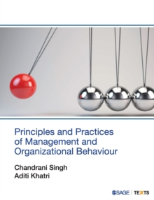 Principles and Practices of Management and Organizational Behaviour, Paperback Book