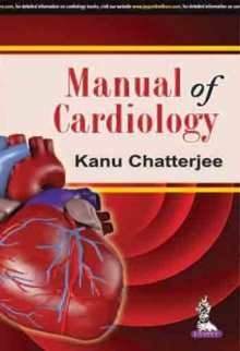 Manual of Cardiology, Paperback Book
