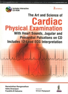 The Art and Science of Cardiac Physical Examination, Hardback Book