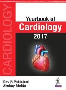 Yearbook of Cardiology 2017, Paperback Book