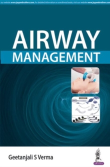 Airway Management, Paperback / softback Book